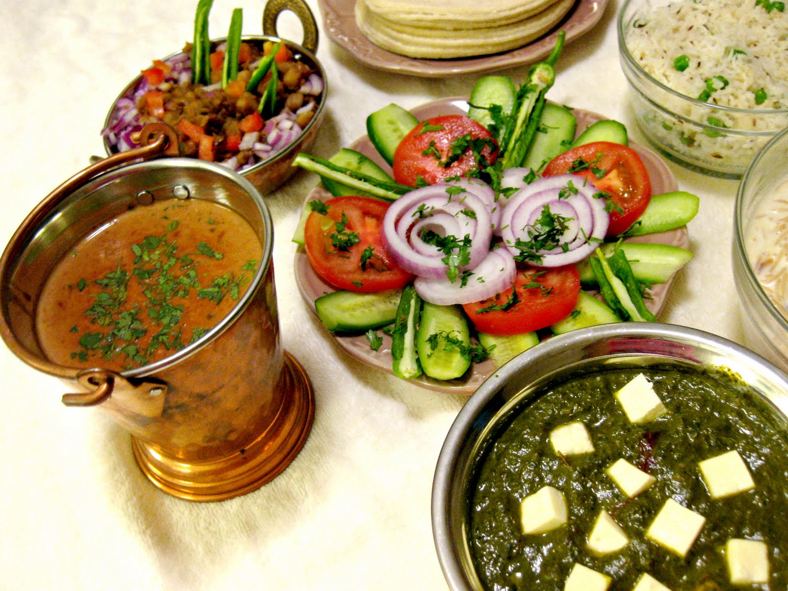 18 Indian Punjab Catering In London