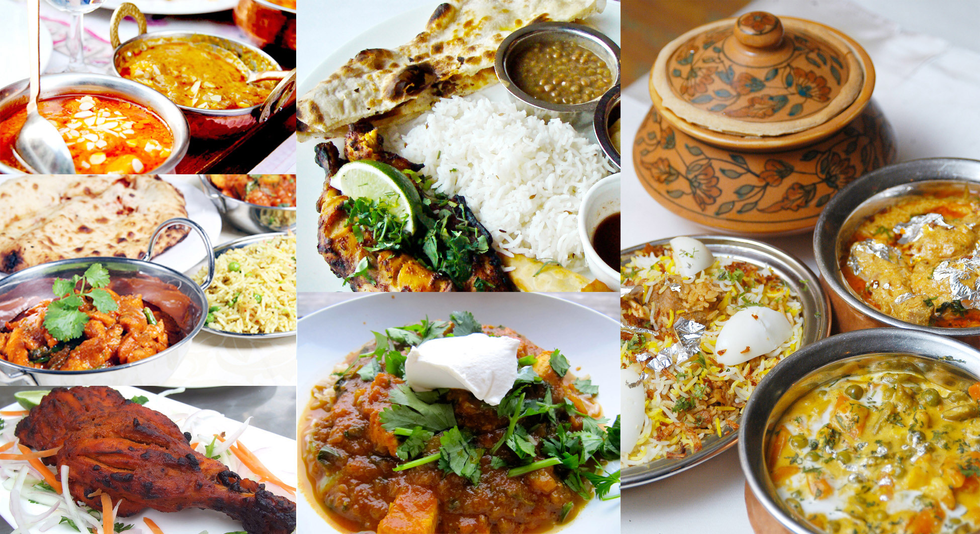 Catering Services Singapore Indian Food